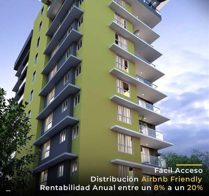 Apartamentos en Venta El Vergel, Distrito Nacional