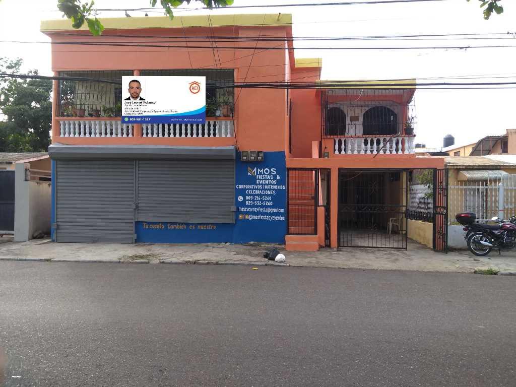 Edificios en Venta Ens. Espaillat, Distrito Nacional