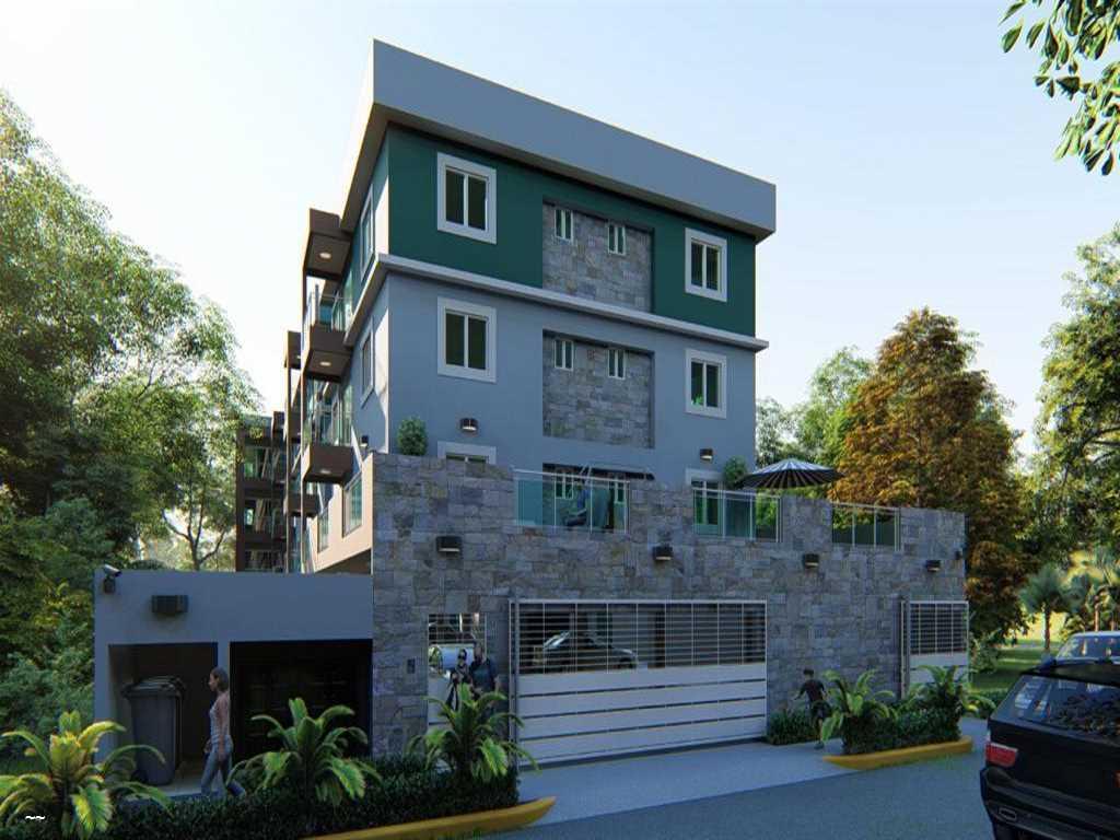 Apartamentos en Venta Alma Rosa II, Santo Domingo Este