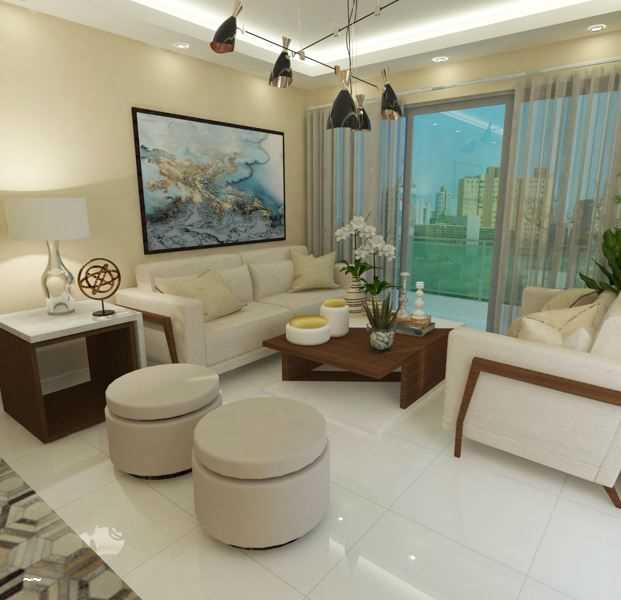 Apartamentos en Venta Los Robles Gazcue, Distrito Nacional