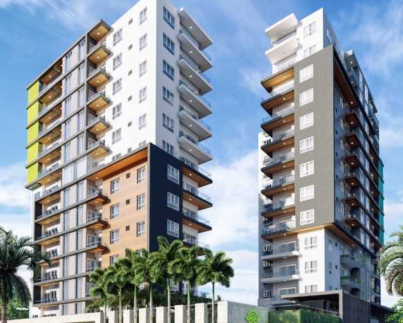 Apartamentos en Venta Juan Dolio, Juan Dolio