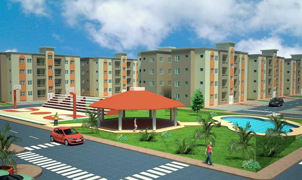 Apartamentos en Venta Av. Jacobo Majluta, Santo Domingo Norte