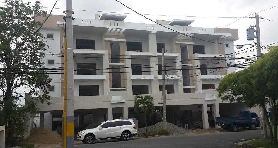 Apartamentos en Venta Los Prados, Distrito Nacional