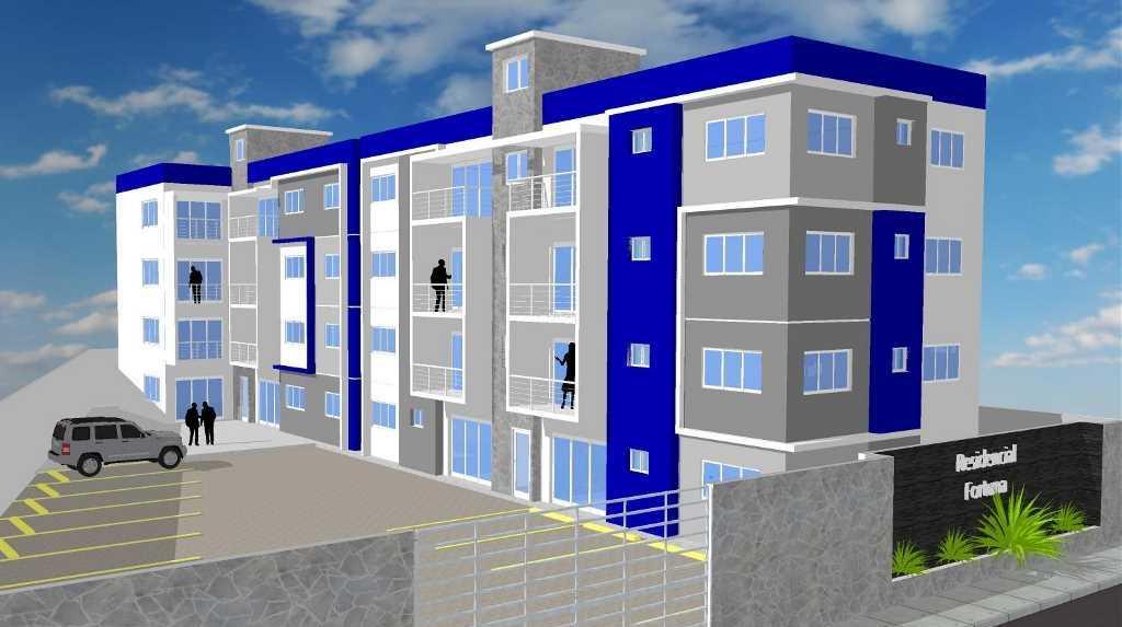 Apartamentos en Venta Res. Marañon II, Distrito Nacional