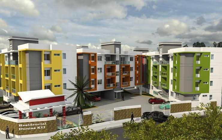 Apartamentos en Venta San Isidro, Santo Domingo Este