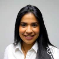 Ana Mendez Mejia