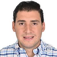 Alberto Paredes C.