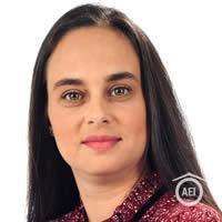 Mariana Chavez Gonzalez