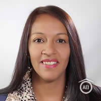 Adriana Haydee Calero de la Cruz