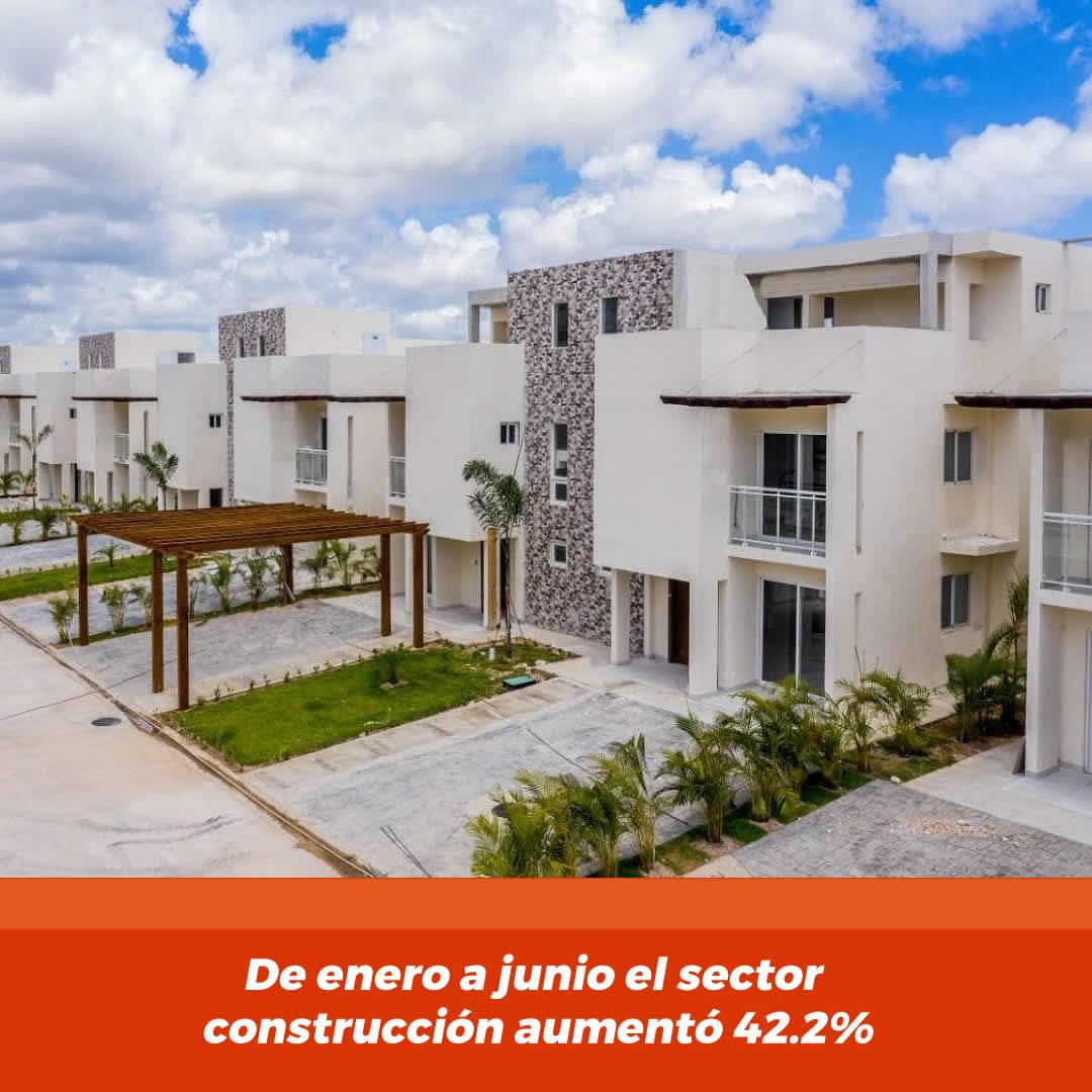 Sector inmobiliario, motor económico tras el Covid-19