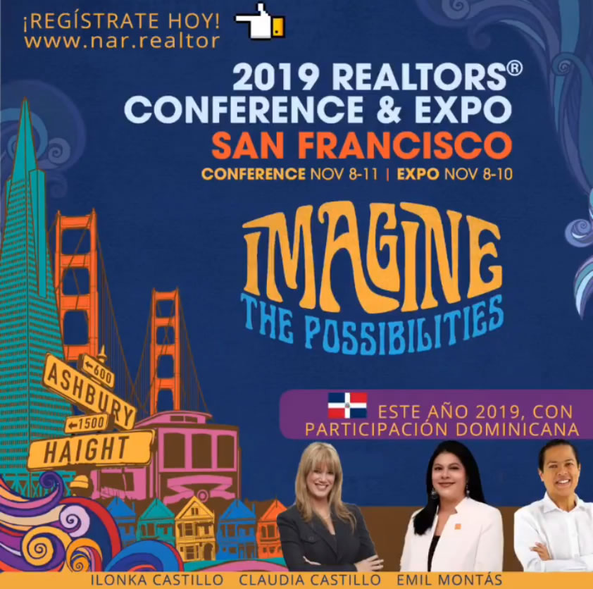 2019 Realtors Conference and Expo