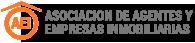 Asociacion de Agentes y Empresas Inmobiliarias